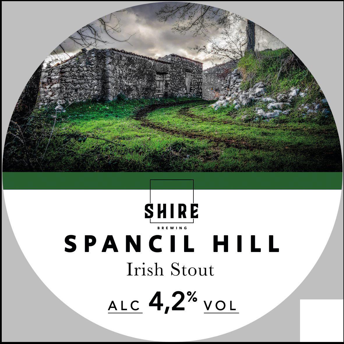 shire spancil hill